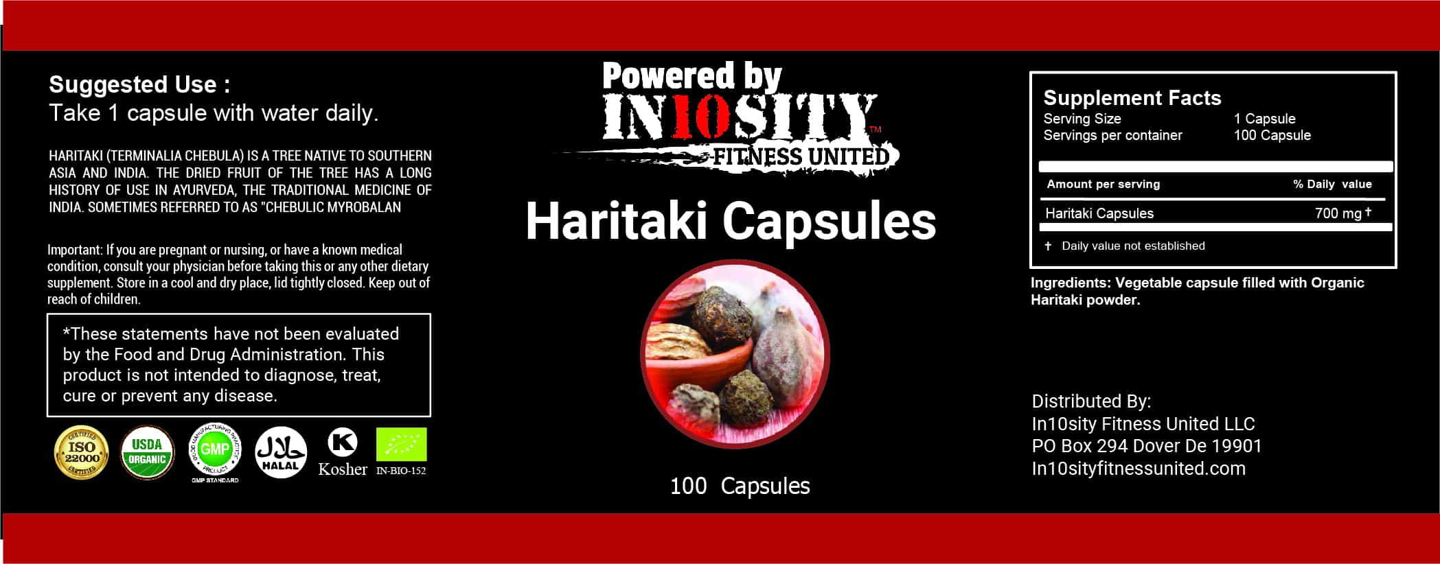 LABEL Haritaki Powder-01