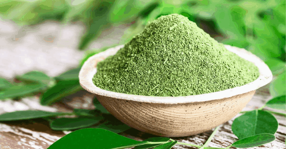 Moringa Concoctions RELEASED