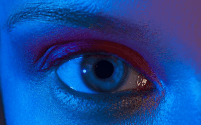 Blue light: it's both good and bad for you
