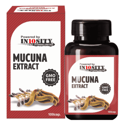 Mucuna Extract by In10sity Fitness United