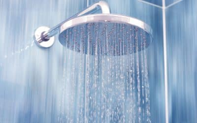 The Benefits Of Braving The Cold: How Cold Showers Can Heal