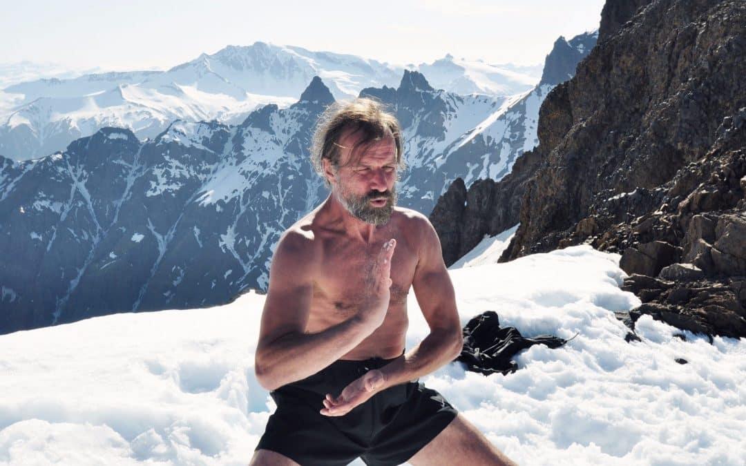 The Wim Hof Breathing Technique Explained