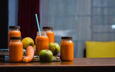 Juice Fasting With Herbs: The Right Way