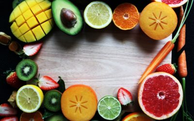 How to Properly Clean Vegetables and Fruits with Water and Vinegar