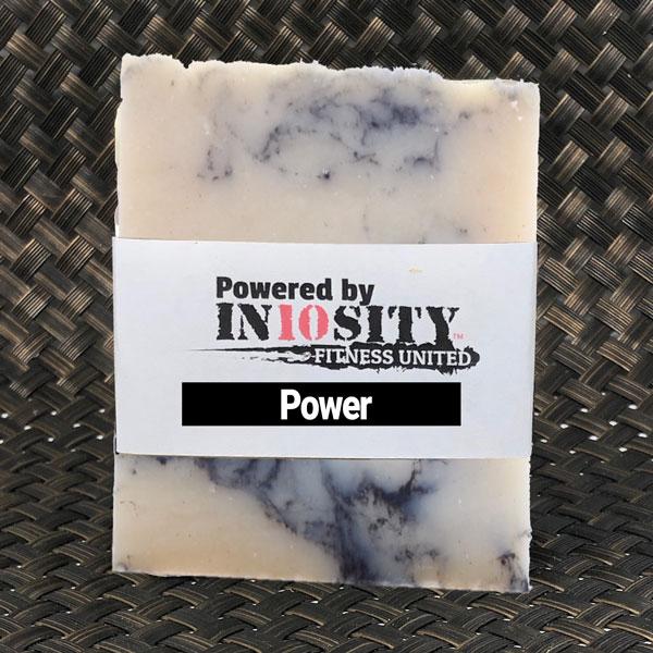 Power (NEW SOAP FOR MEN)