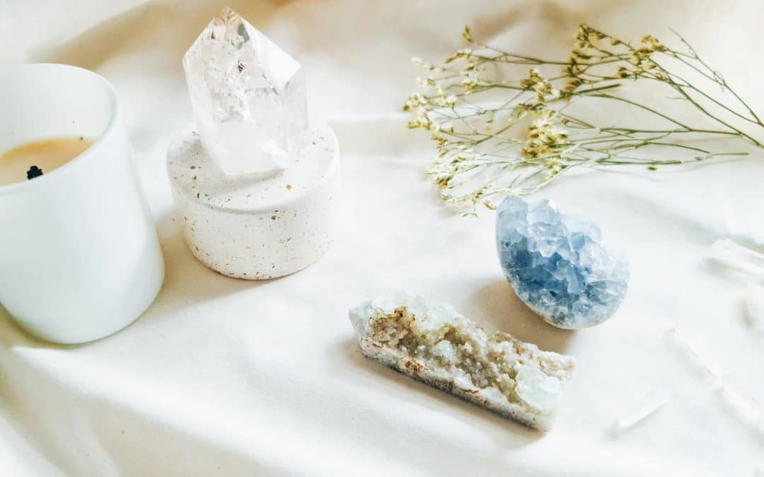 Here's How Healing Crystals Can Heal Your Mind, Body & Soul